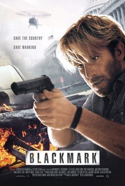 دانلود فیلم Blackmark 2018