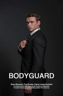 دانلود سریال Bodyguard