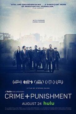دانلود فیلم Crime Punishment 2018