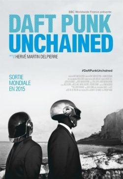دانلود فیلم Daft Punk Unchained 2015