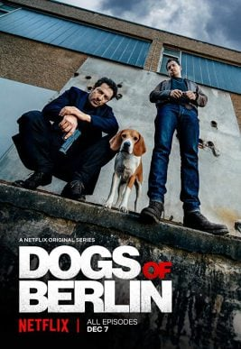 دانلود سریال Dogs of Berlin