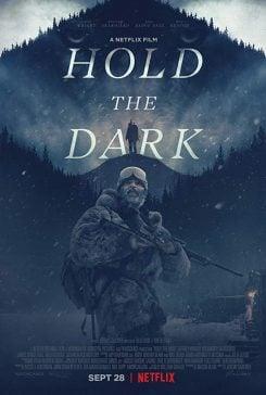 دانلود فیلم Hold the Dark 2018