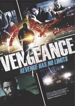 دانلود فیلم Vengeance 2018