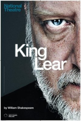 دانلود فیلم King Lear 2018