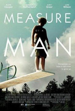 دانلود فیلم Measure of a Man 2018