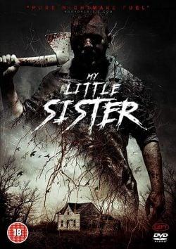 دانلود فیلم My Little Sister 2016