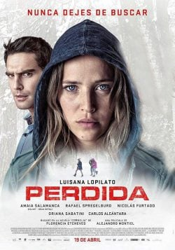 دانلود فیلم Perdida 2018