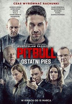 دانلود فیلم Pitbull Last Dog 2018