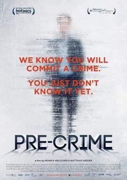 دانلود فیلم Pre Crime 2017