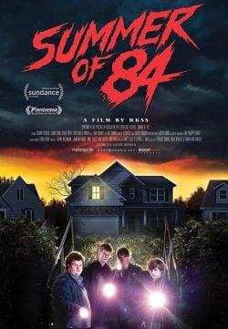 دانلود فیلم Summer of 84 2018
