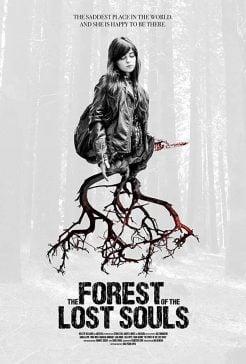 دانلود فیلم The Forest of the Lost Souls 2017