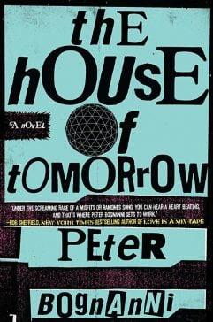 دانلود فیلم The House of Tomorrow 2017