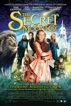 دانلود فیلم The Secret of Moonacre 2008
