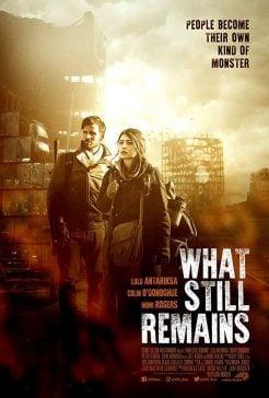 دانلود فیلم What Still Remains 2018