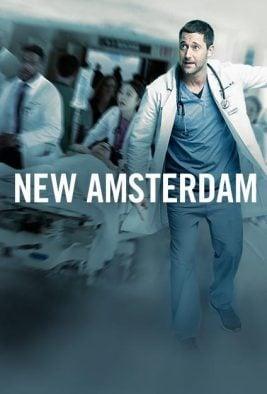 دانلود سریال New Amsterdam