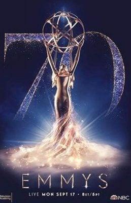 دانلود فیلم The 70th Primetime Emmy Awards 2018