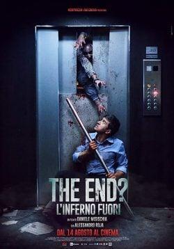 دانلود فیلم The End 2017