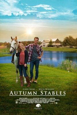 دانلود فیلم Autumn Stables 2018