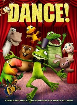 دانلود انیمیشن Dance 2018