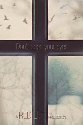 دانلود فیلم Dont Open Your Eyes 2018