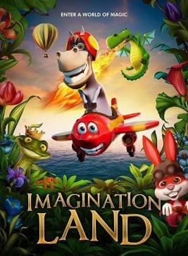 دانلود انیمیشن ImaginationLand 2018