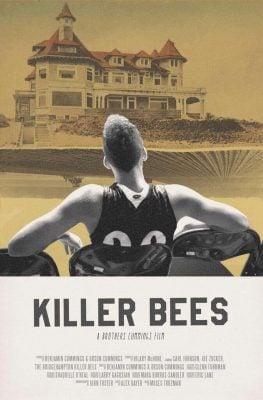 دانلود فیلم Killer Bees 2017