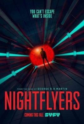 دانلود سریال Nightflyers