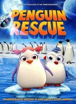 دانلود انیمیشن Penguin Rescue 2018