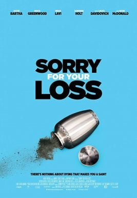 دانلود فیلم Sorry for Your Loss 2018