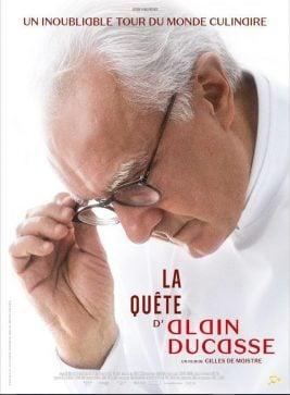 دانلود فیلم The Quest of Alain Ducasse 2017