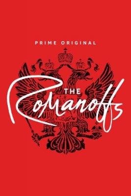 دانلود سریال The Romanoffs