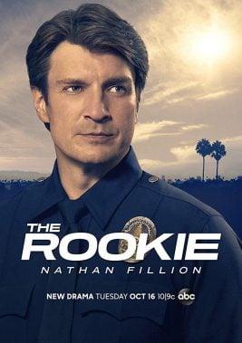 دانلود سریال The Rookie