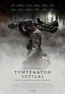 دانلود فیلم The Unknown Soldier 2017