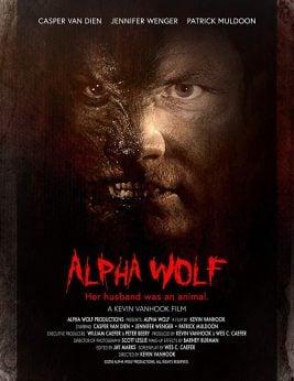 دانلود فیلم Alpha Wolf 2018