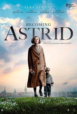 دانلود فیلم Becoming Astrid 2018