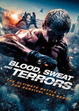 دانلود فیلم Blood Sweat and Terrors 2018