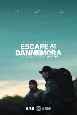 دانلود سریال Escape at Dannemora