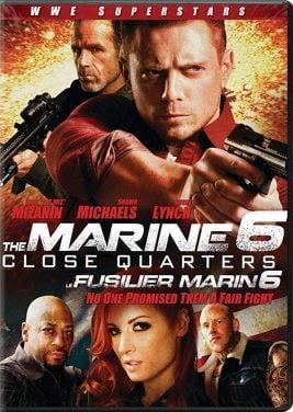 دانلود فیلم The Marine 6 Close Quarters 2018