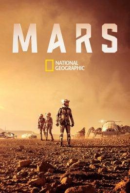 دانلود سریال Mars