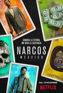 دانلود سریال Narcos Mexico