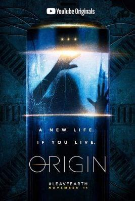 دانلود سریال Origin