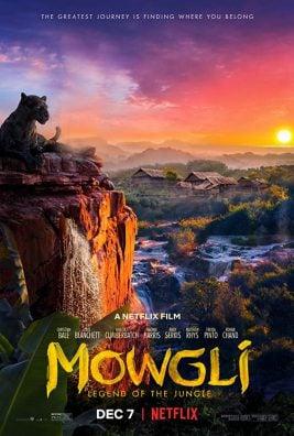 دانلود فیلم Mowgli 2018
