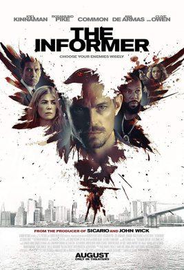 دانلود فیلم The Informer 2019