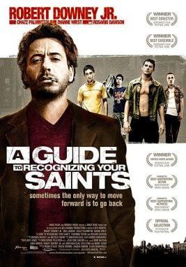دانلود فیلم A Guide to Recognizing Your Saints 2006
