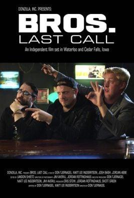 دانلود فیلم BROS Last Call 2018
