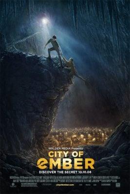 دانلود فیلم City of Ember 2008