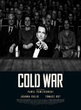 دانلود فیلم Cold War 2018