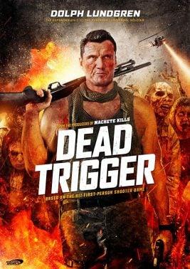دانلود فیلم Dead Trigger 2017