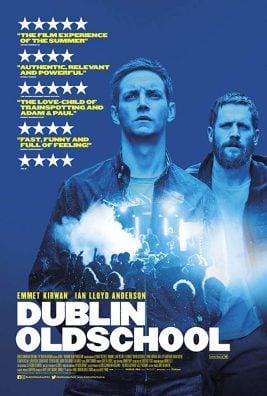 دانلود فیلم Dublin Oldschool 2018