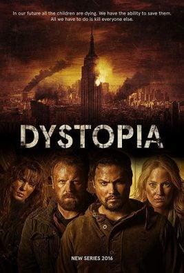 دانلود سریال Dystopia